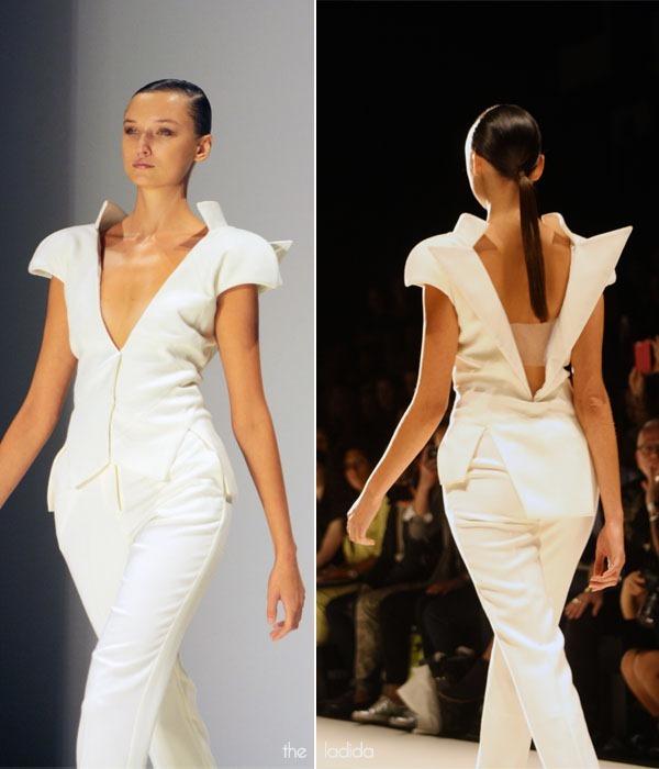 MBFWA The Innovators - Ying Yaun - Non-Identity - TAFE Fashion Design Studio (5)