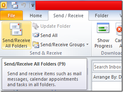 Hotmail Collector Microsoft Outlook