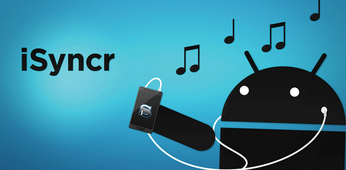 iSyncr Lite for iTunes (Mac) 3.1.4 apk