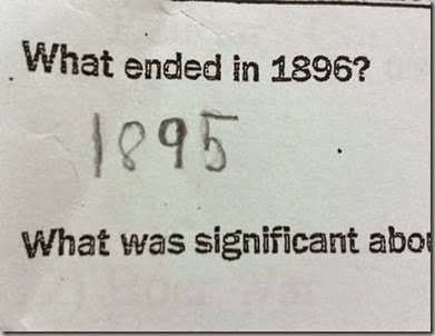 This Child Isnt Wrong Though