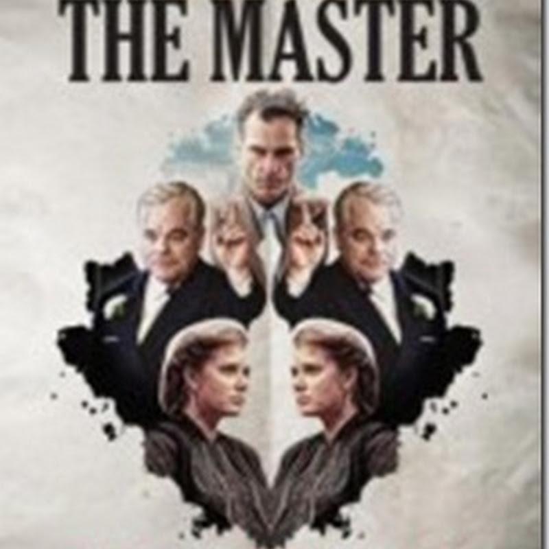 ดูหนังออนไลน์ The Master – บารมีสมองเพชร