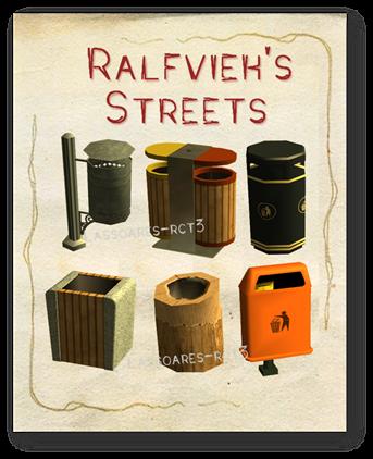 Ralfvieh's Streets 2 (Ralfvieh) lassoares-rct3