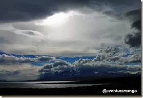 Laguna Sarmiento Torres Del Paine