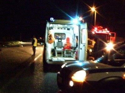 Τροχαίο ατύχημα με τραυματισμό 15χρονου στο Αργοστόλι