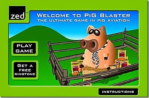 Pig Blaster