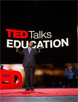 5 increíbles TEDx sobre el diseño