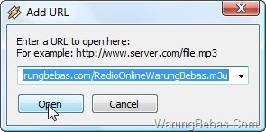 Winamp radio online 2