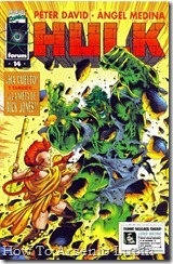 P00014 - Hulk v2 #14