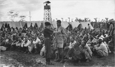 mau mau concentration camp