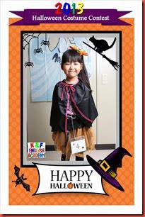 2013 10 Halloween - Contest Winner - Madoka