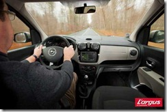 Dacia Lodgy gezinsauto 2013 07