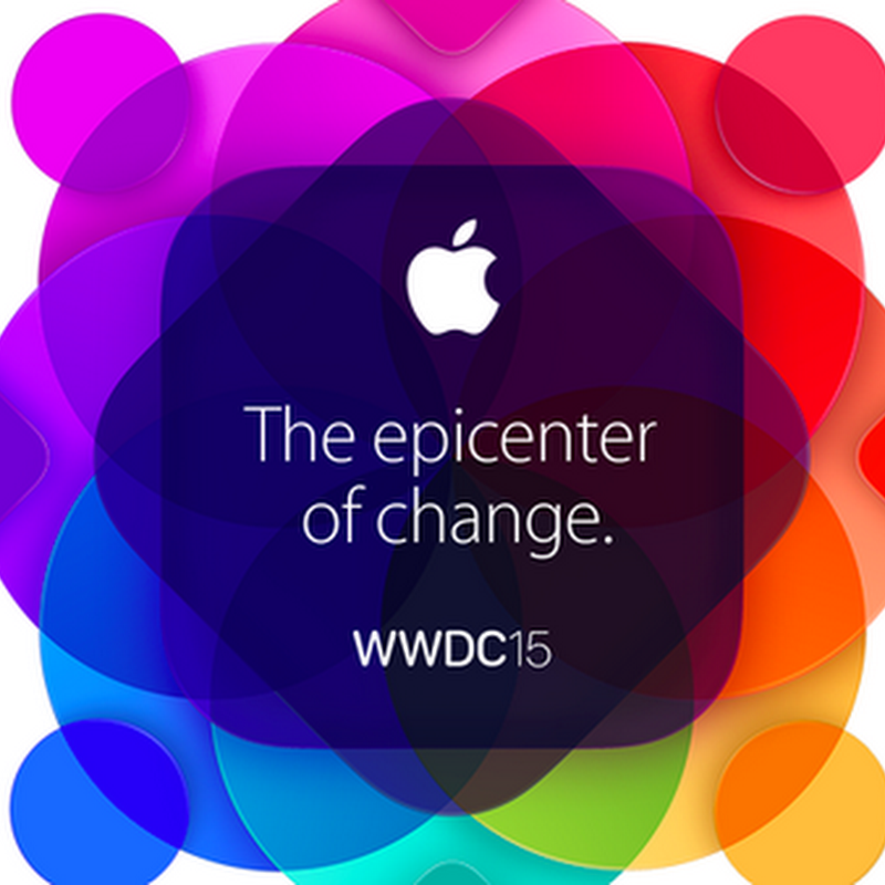 Apple Anuncia Data da WWDC 2k15