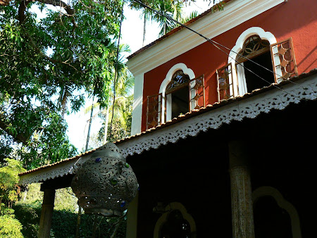 Goa: The Marbella Villa