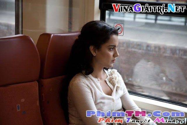 Xem Phim Nữ Hoàng Ấn Độ - Queen - phimtm.com - Ảnh 3