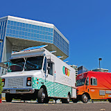 2012.07.30 - Food Trucks @ Park Place (Irvine, CA)
