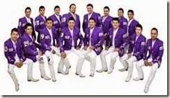 Concierto Banda MS en Monterrey 2015