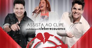 Cleber e Cauan - Solteiro desapegado (Part.) Wesley Safadão