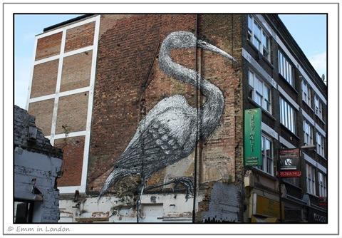 Roa's Crane