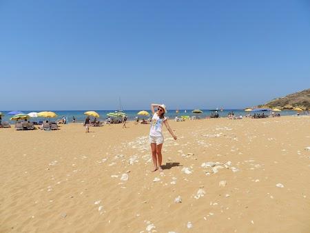 2. Plaja rosie Ramla, Gozo.JPG