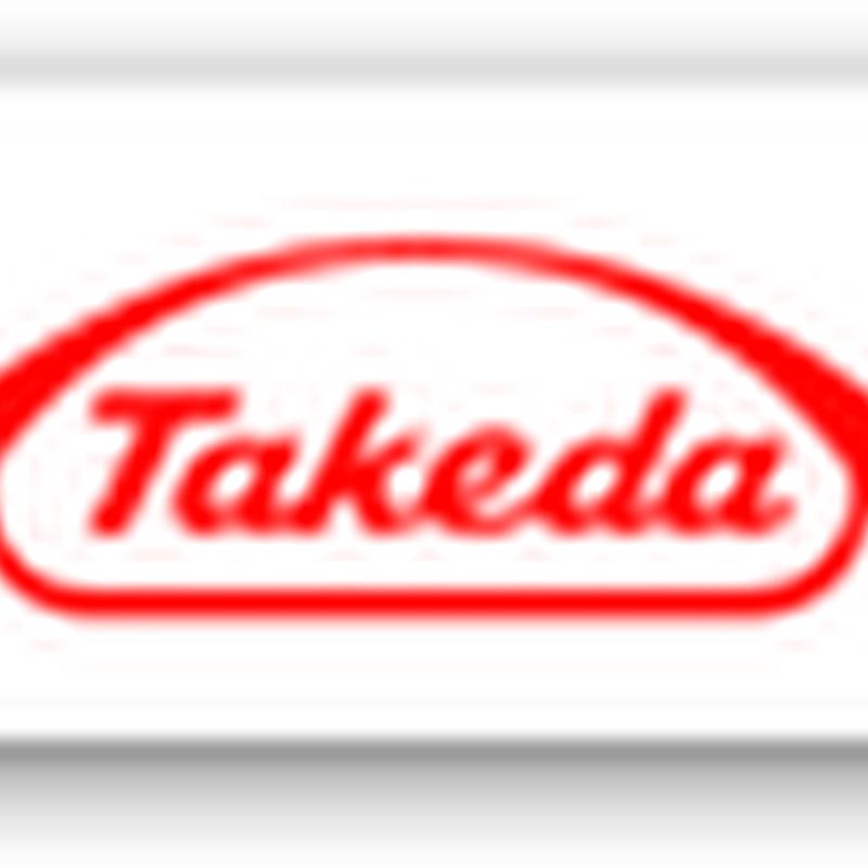 FDA Approves Three New Drugs To Treat Diabetes Type 2 from Takeda Pharma