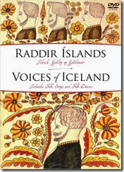Voices of Iceland