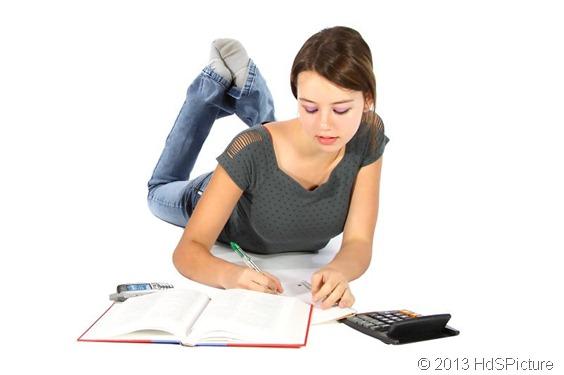 belajar saat liburan