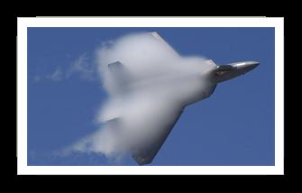 Lockheed Martin Combat Aircraft