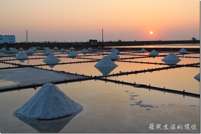 台南-2013井仔腳瓦盤送夕陽
