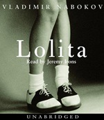lolita audio random house 2005