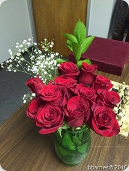 Valentine Roses 02142015