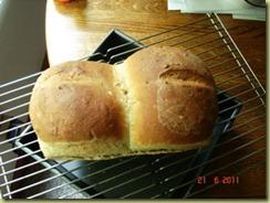 grandma's bread #2