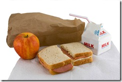 SandwichPaperBag