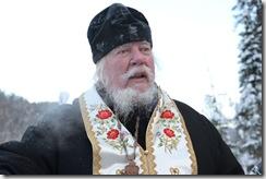Протоиерей Смирнов