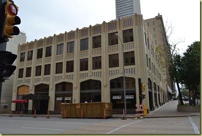 Pythian Building 1930