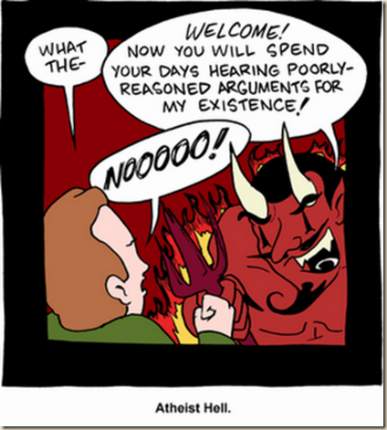 Ateismo cristianos infierno hell dios jesus grafico religion biblia memes desmotivaciones (21)