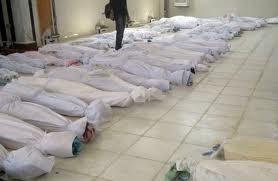 syria houla