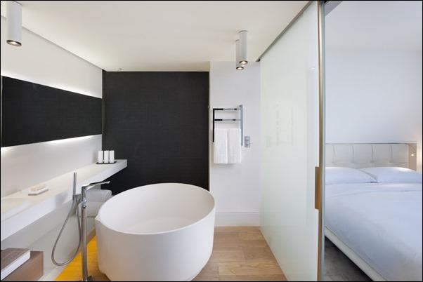 فندق مندرين برشلونة3