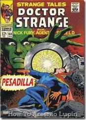 P00053 - strange tales v1 #164