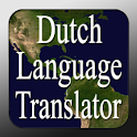 Dutch Language Translator icon