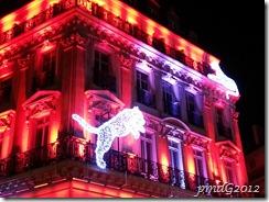 Paris, Nuit...