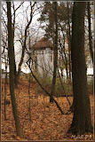 kleiner Kirchturm