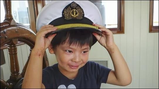 20130923-船長の帽子