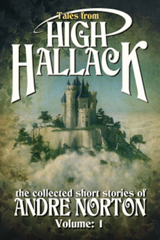 Tales from High Hallack - Vol 1 - Andre Norton