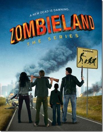 zombieland promo