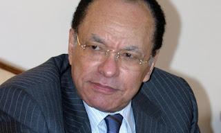 Leon Kengo Wa Dondo, Président du Sénat congolais. (Archives direct.cd)