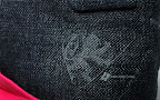 nike lebron 10 sportswear pe denim 8 07 Release Reminder: NIKE LEBRON X EXT Denim QS (597806 400)