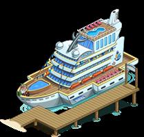 Aussie Cruise