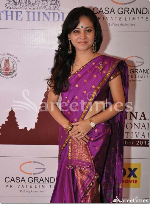 10th CIFF Red Carpet Day 2 at INOX Photos