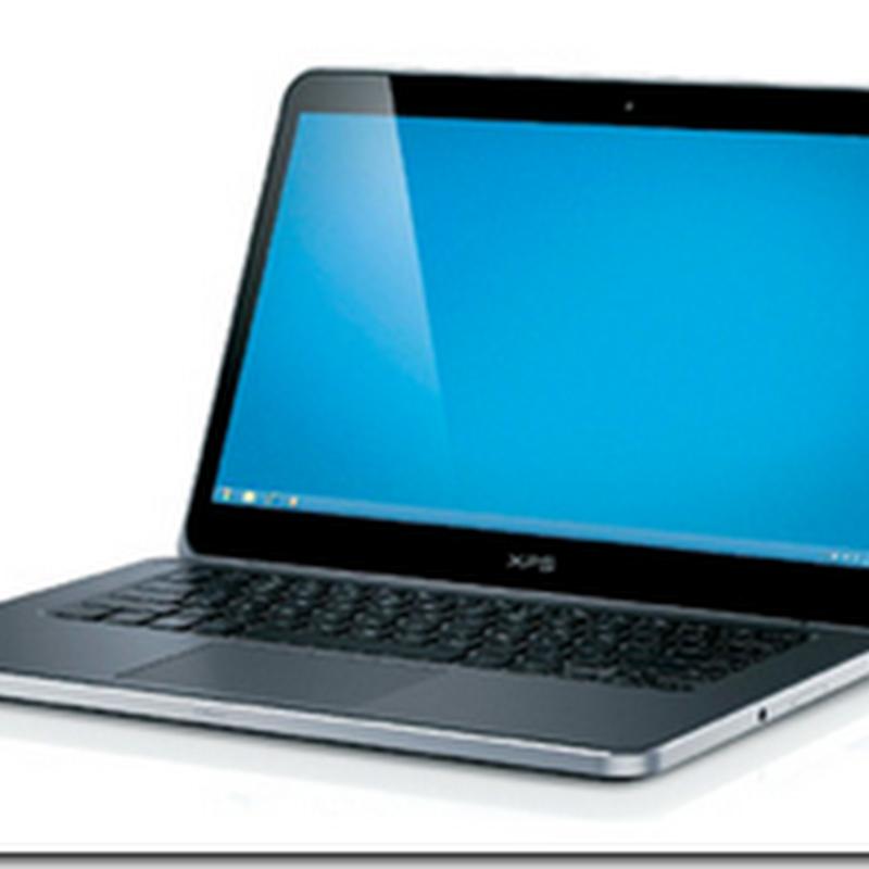 Dell XPS 14 Ultrabook Tipis Grafis Bagus