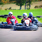 Outdoor Karting Near Elgin, Morayshire